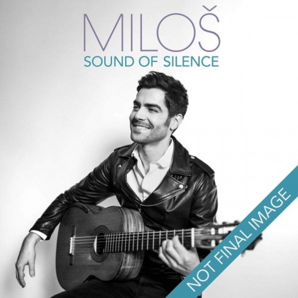 Milos: The Sound of Silence (Vinyl LP)