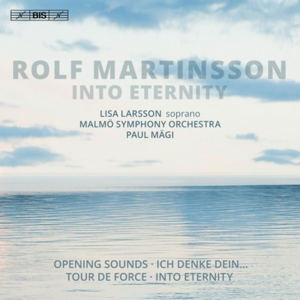 Martinsson - Into Eternity
