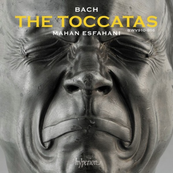 JS Bach - The Toccatas