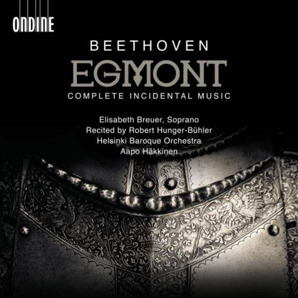 Beethoven - Egmont: Complete Incidental Music