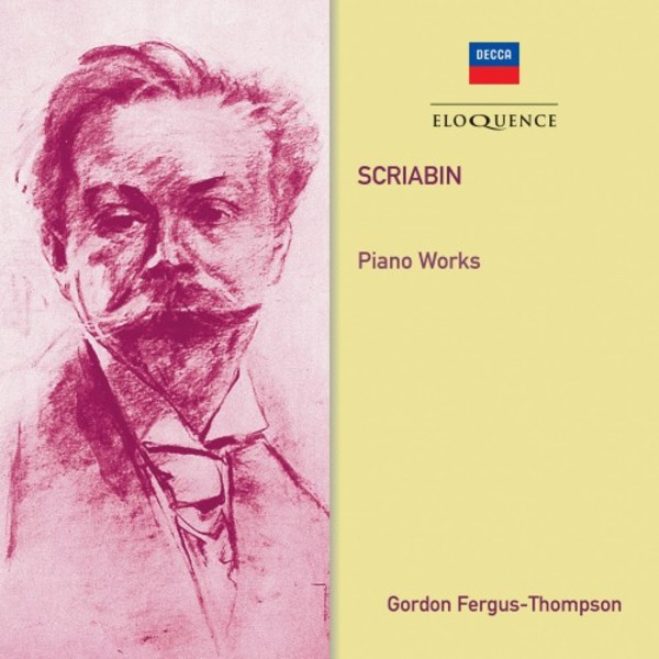 Scriabin - Piano Works