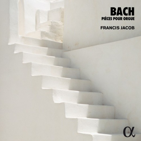 JS Bach - Organ Works