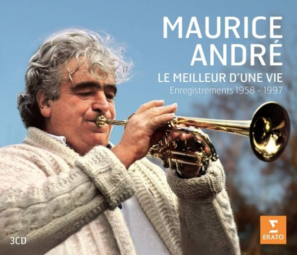 Maurice Andre: The Best of a Life