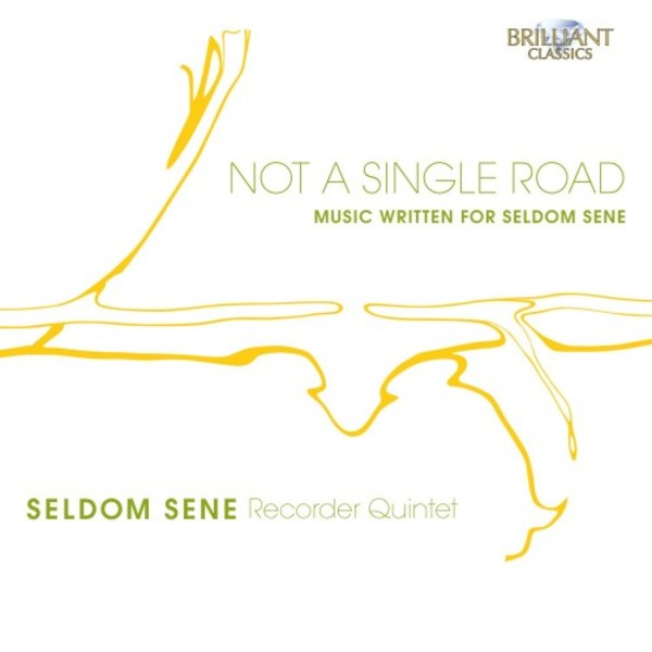 Not a Single Road: Music written for Seldom Sene