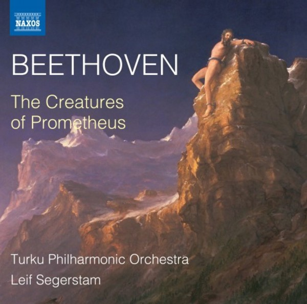 Beethoven - The Creatures of Prometheus