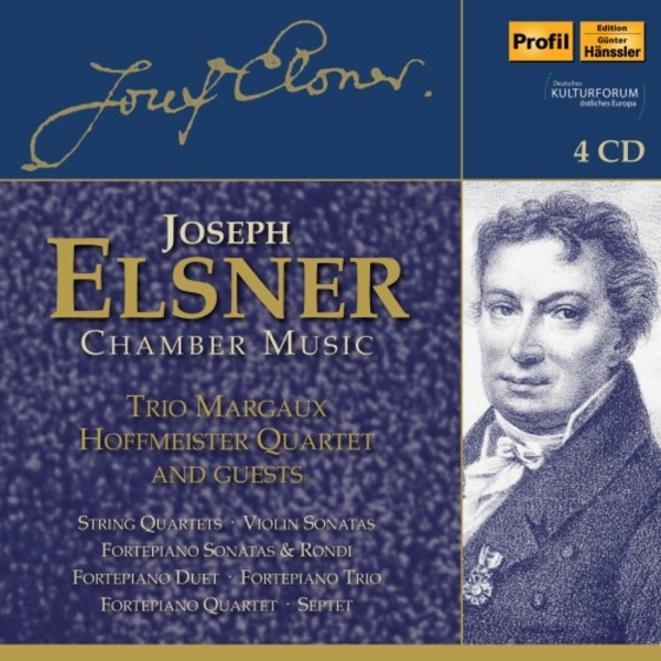 Elsner - Complete Chamber Music