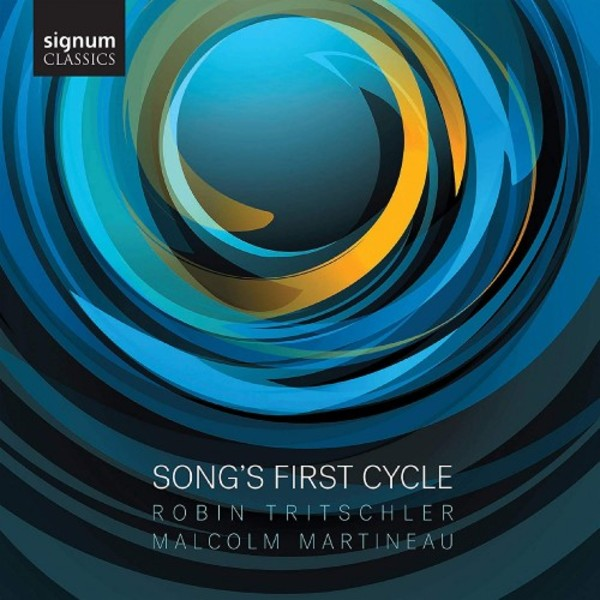 Song's First Cycle | Signum SIGCD587