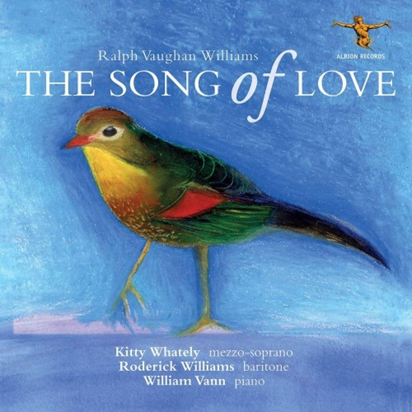 Vaughan Williams - The Song of Love