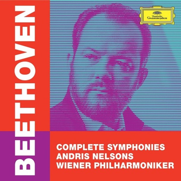 Beethoven - Complete Symphonies (CD + Blu-ray Audio)