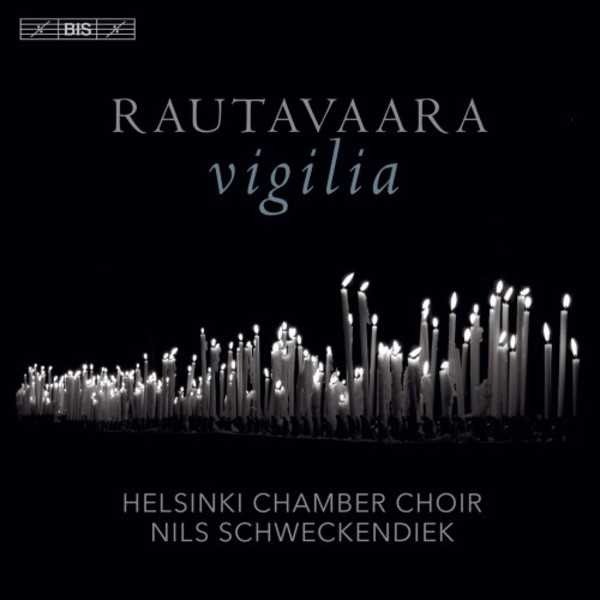 Rautavaara - Vigilia (All-Night Vigil)