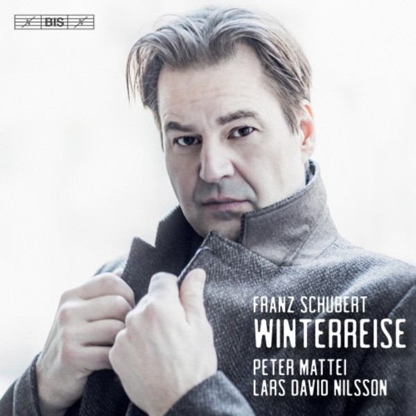 Schubert - Winterreise