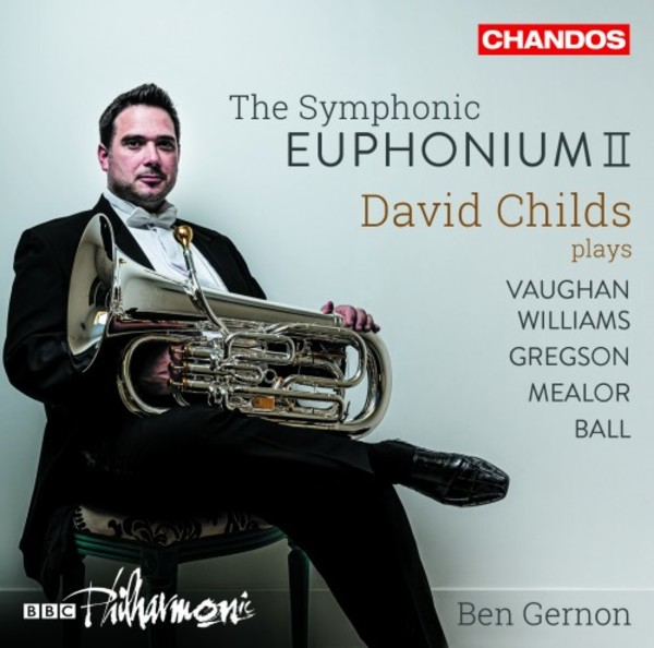 The Symphonic Euphonium Vol.2