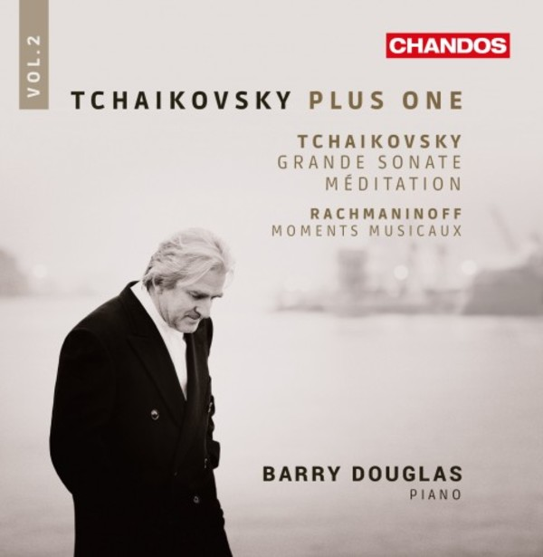 Tchaikovsky Plus One Vol.2