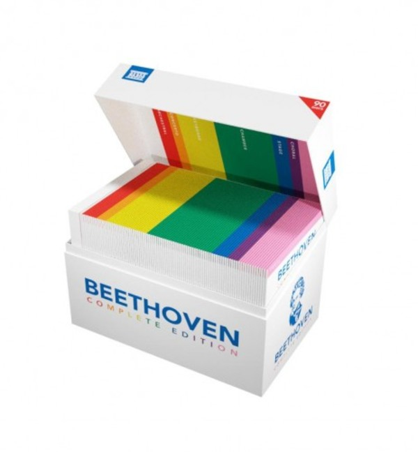 Beethoven - Complete Edition