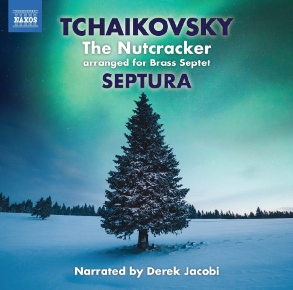 Tchaikovsky - The Nutcracker (arr. for Brass Septet)