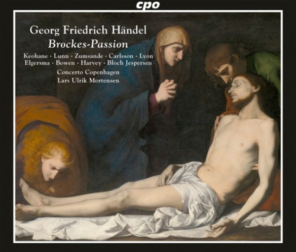 Handel - Brockes-Passion