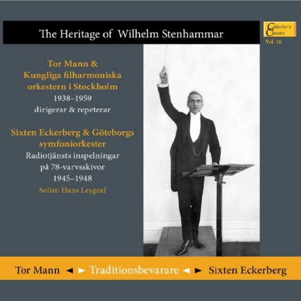 The Heritage of Wilhelm Stenhammar