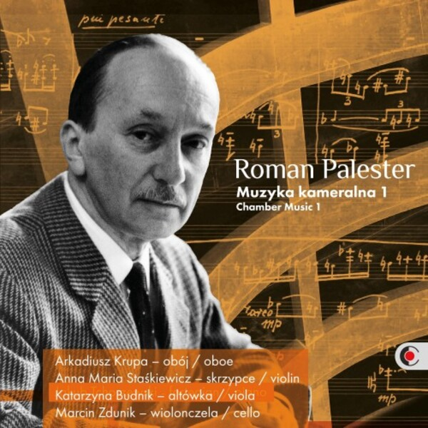 Palester - Chamber Music Vol.1