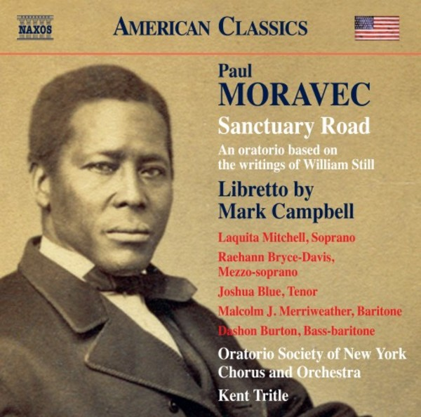 Moravec - Sanctuary Road