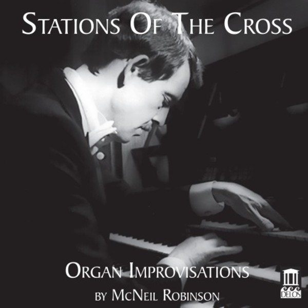 Improvisations on the 14 Stations of the Cross