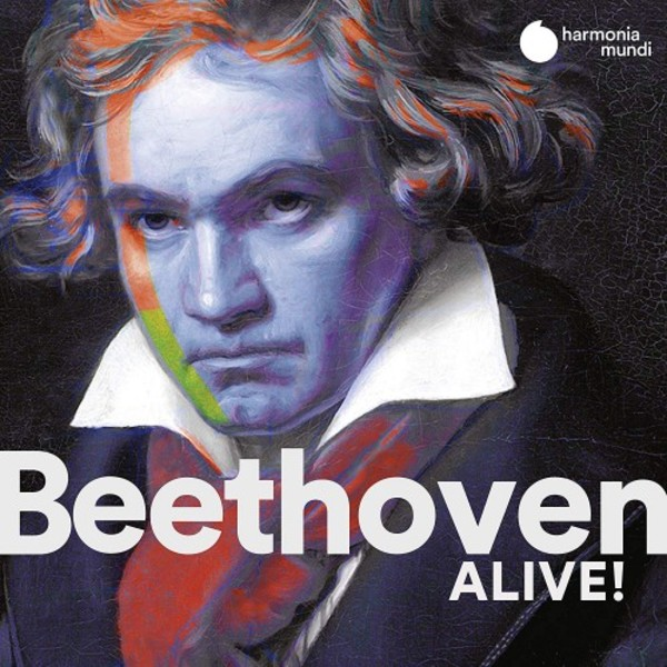 Beethoven Alive