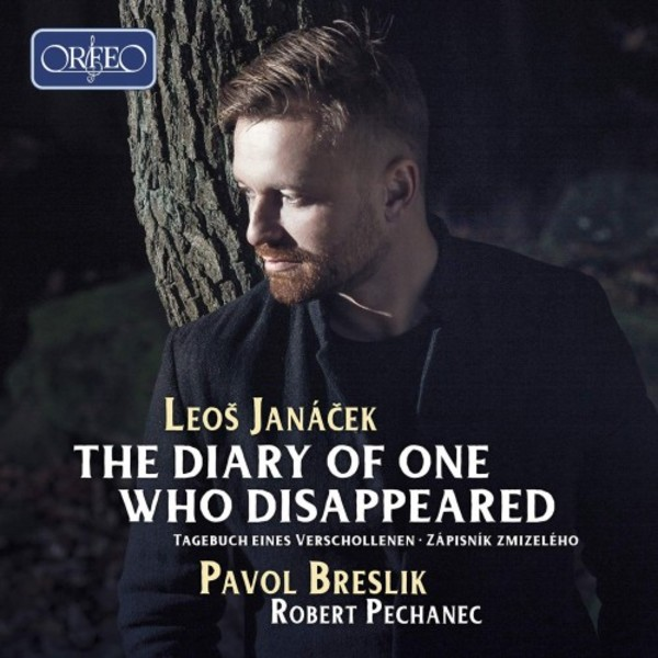 Janacek - The Diary of One Who Disappeared