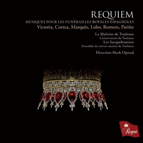 Requiem: Music for a Spanish Royal Funeral