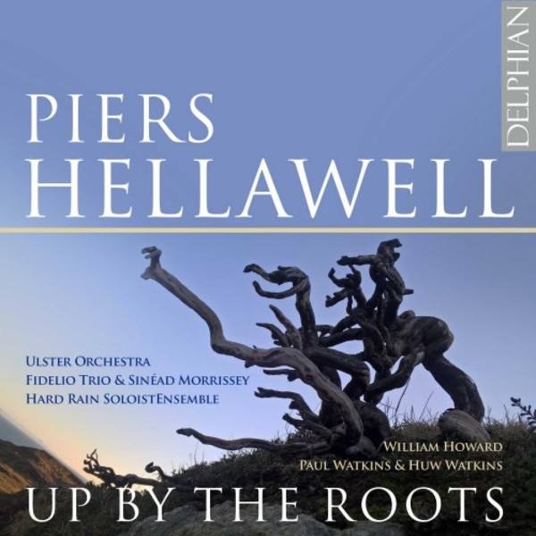 Hellawell - Up by the Roots