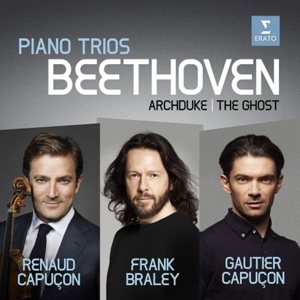 Beethoven - Piano Trios 5 & 7 (Ghost & Archduke)
