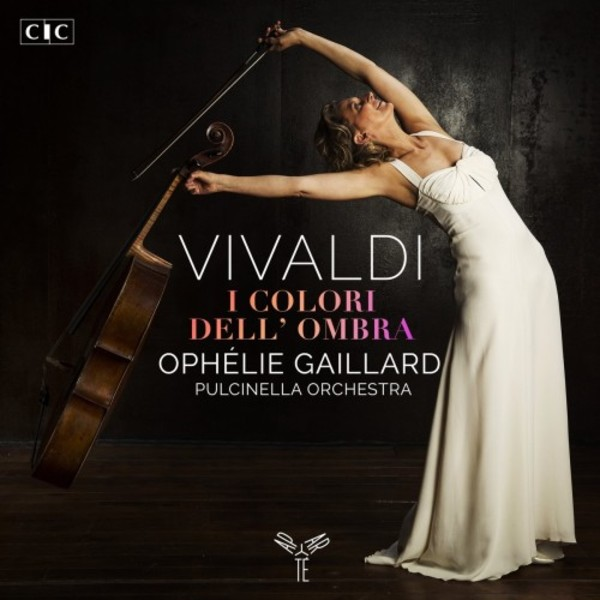 Vivaldi - I colori dell�ombra: Cello Concertos etc.