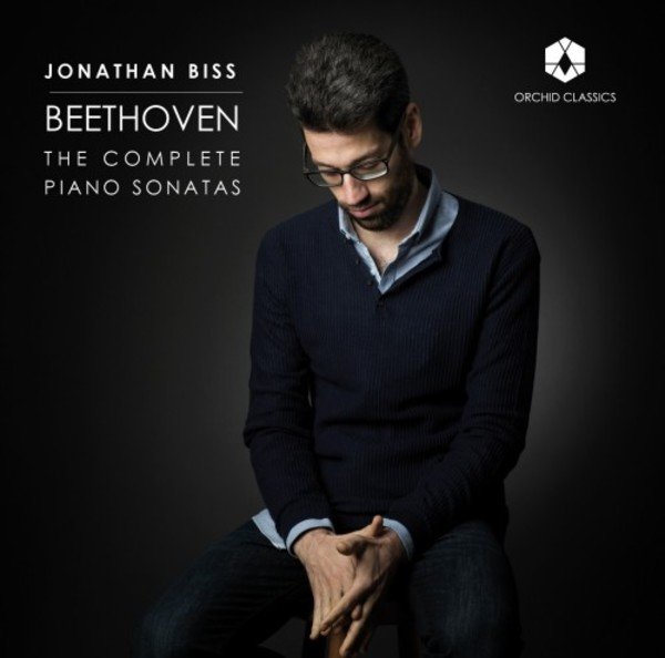 Beethoven - The Complete Piano Sonatas | Orchid Classics ORC100117