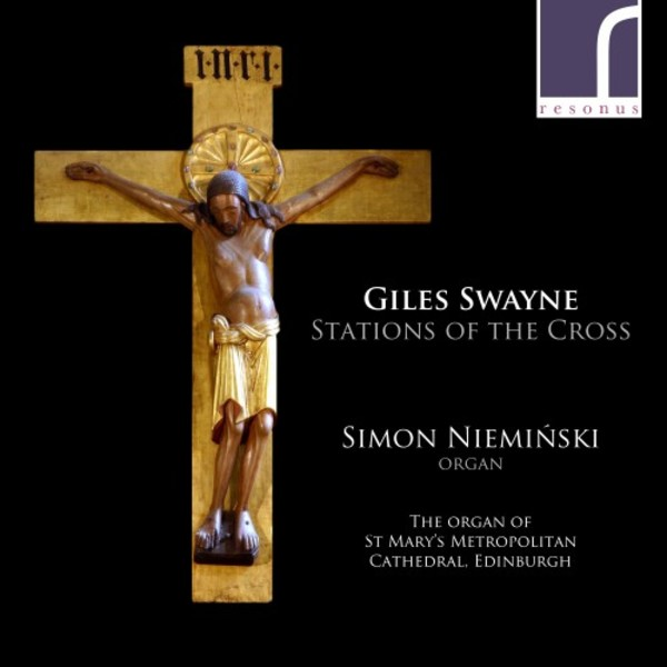 Swayne - Stations of the Cross