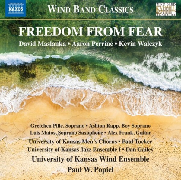 Freedom from Fear: Music for Wind Band
