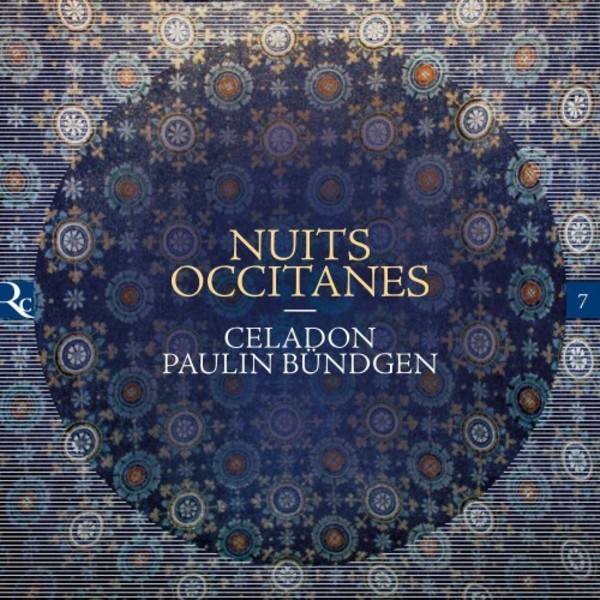Nuits occitanes: Troubadours� Songs