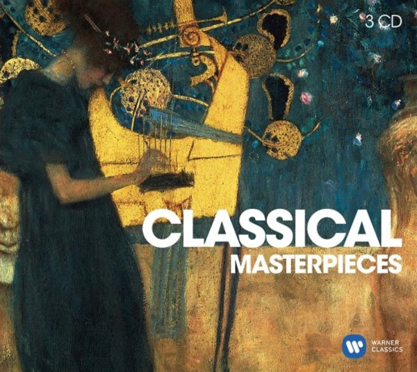 Classical Masterpieces | Warner 9029527803