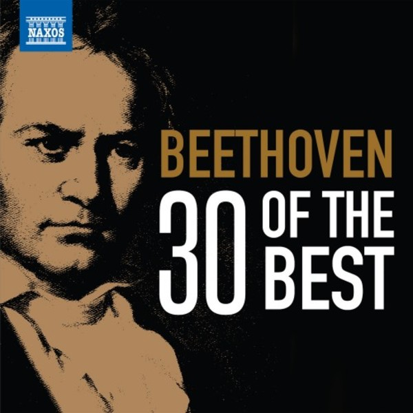 Beethoven - 30 of the Best