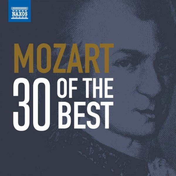 Mozart - 30 of the Best