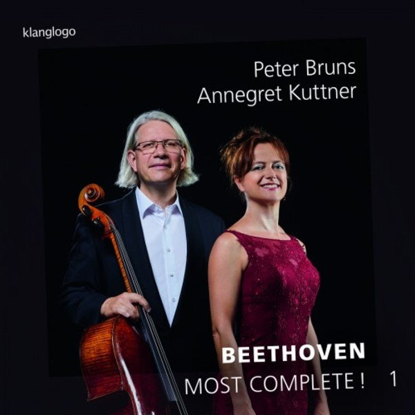 Beethoven - Most Complete Vol.1