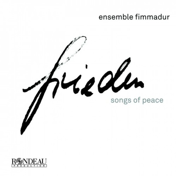 Frieden: Songs of Peace