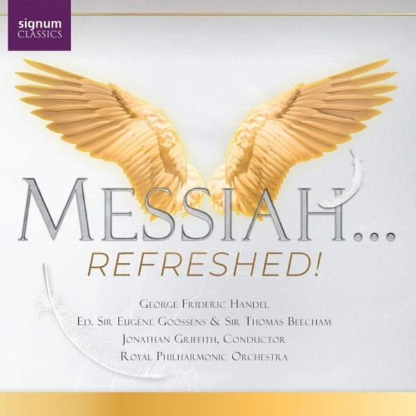 Handel - Messiah... Refreshed
