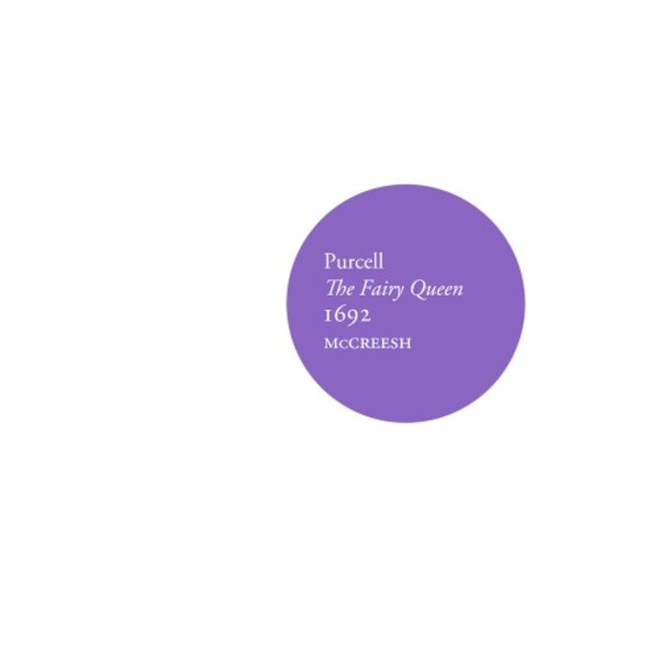 Purcell - The Fairy Queen | Signum SIGCD615