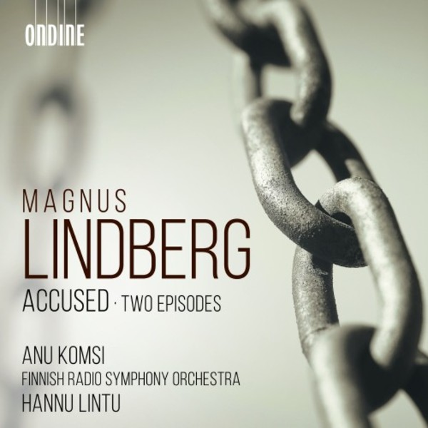 Lindberg - Accused, Two Episodes