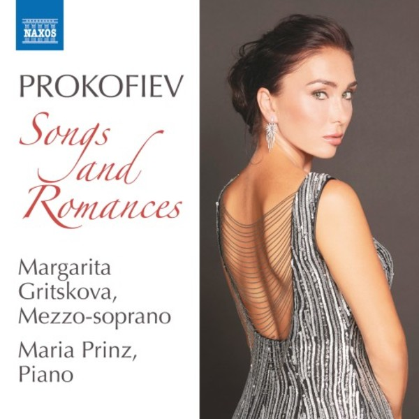 Prokofiev - Songs and Romances