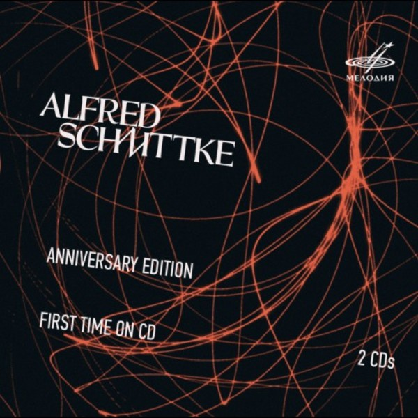 Alfred Schnittke Anniversary Edition
