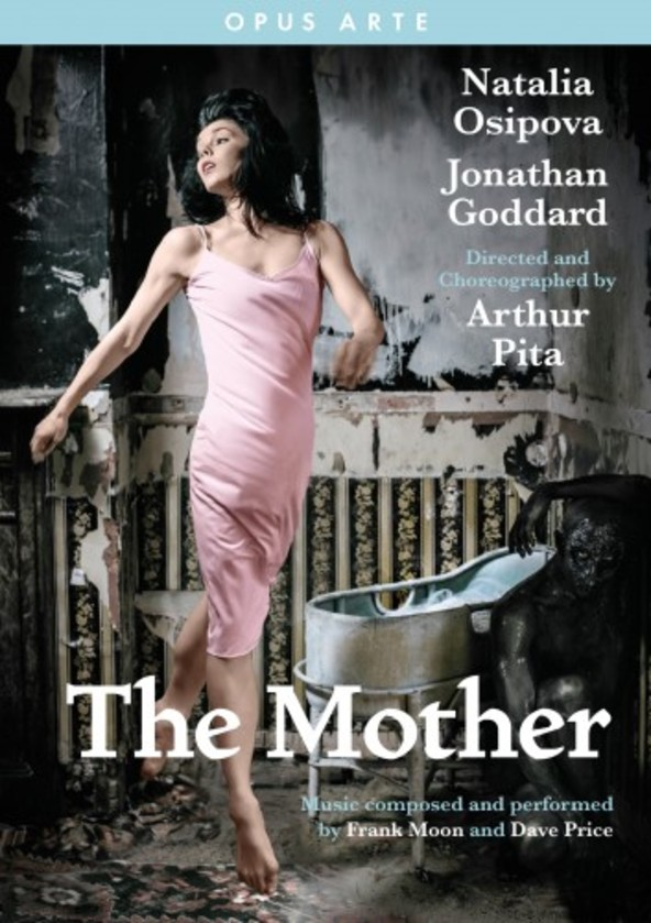 Pita - The Mother (DVD)