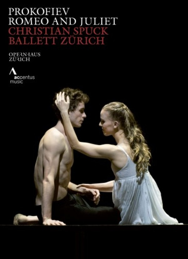 Prokofiev - Romeo and Juliet (DVD)