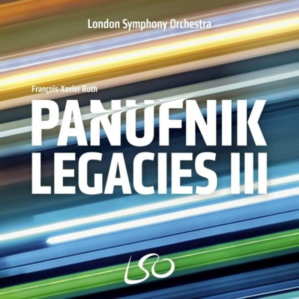 The Panufnik Legacies III