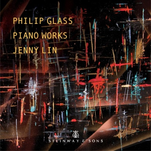 Glass - Piano Works | Steinway & Sons STNS30127