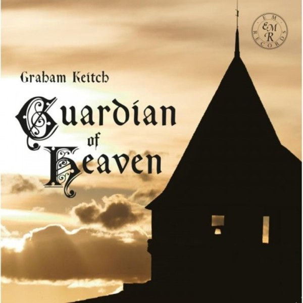Keitch - Guardian of Heaven