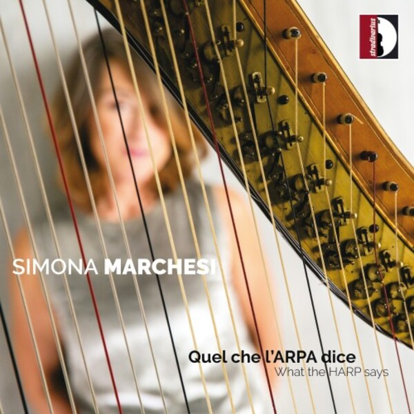 Quel che l'arpa dice (What the Harp Says) | Stradivarius STR37151